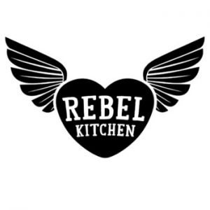 Rebel Kitchen Logo 350 x350