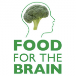 CEO of Food for the Brain Foundation