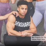 Jobs at gymshark